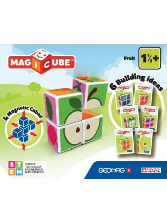 Magicube Fruits
