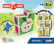 Magicube Fruits