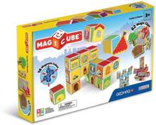 Magicube Castles & Homes