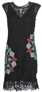 Desigual Korte kjoler MALPASO Desigual