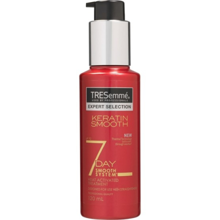 TRESemmé 7 Day Keratin Smooth System Treatment 120 ml