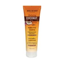 Hydrating Coconut Oil & Shea Butter Shampoo 250 ml