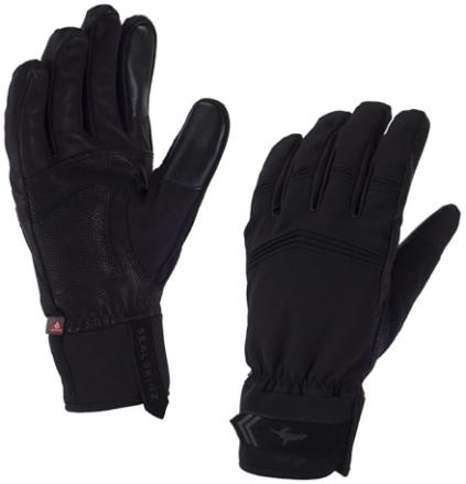 Performance Activity Gloves Musta S