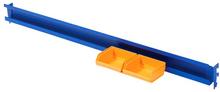 Upphängningslist verkstadsskåp 900x80 Blå