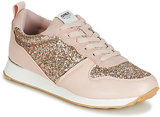 Only Sneakers SILLIE GLITTER Only