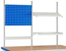 Påbyggnad verkstadsbord c/c 900+900
