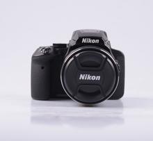 Nikon Coolpix P900 Kompakte Digitalkamera Schwarz
