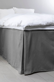 COLOUR sengekappe 60 cm - økologisk