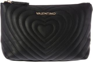 Mario Valentino Fiona stor kosmetikpung m/lyn