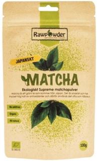 Rawpowder Matcha 100 g