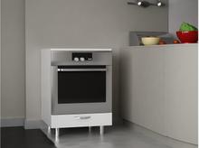 CIRIMELE Kjøkkenskap 60 cm Hvit, Kjøkkenskap