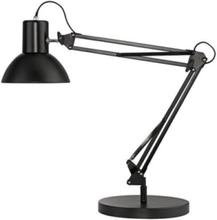 Success 66 lampa LED svart