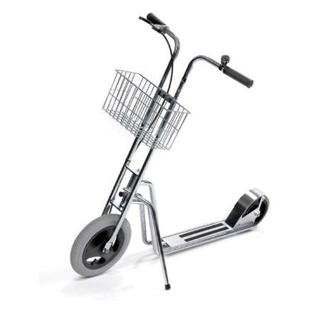 Sparkcykel modell 65