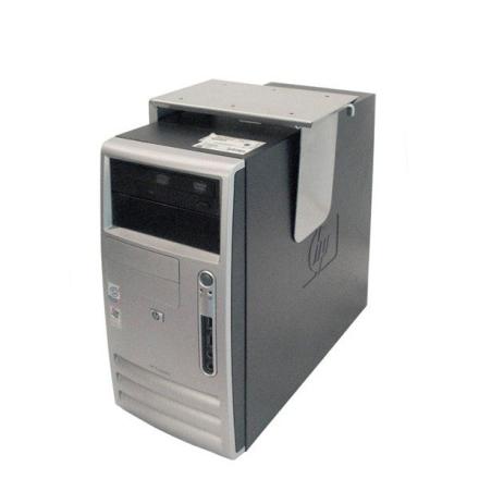 Datorhållare Twin Line