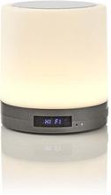 N-Play trådlös högtalare & lampa 15W