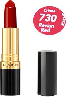 Revlon Super Lustrous Creme Lipstick - 730 Revlon Red