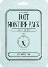 Köp KOCOSTAR Foot Moisture Pack, Kocostar Fotvård fraktfritt