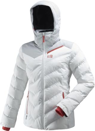 LD Heiden III Jacket Valkoinen M