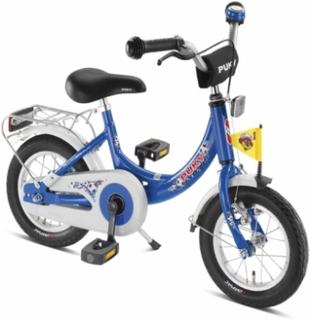 Børnecykel Puky ZL 12 Alu 12