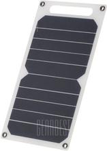 Portable Outdoor Sun Power Solar Panel