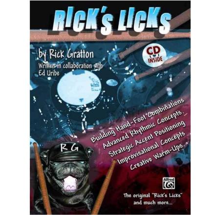 Ricks licks