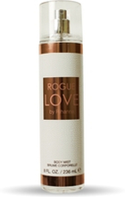 Rihanna Rogue Love - Body Mist 236 ml