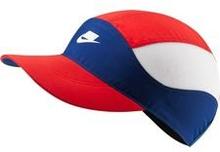 Nike Tailwind Lippis - Sininen/Punainen