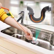 Abflussreiniger für Küche und Bad