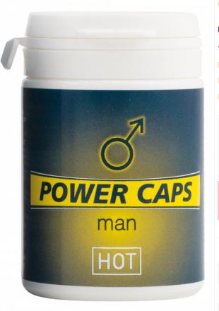 Man Power 60 Caps