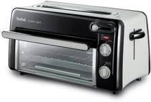 TEFAL TL600830 Ristet toast og grill