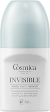 Cosmica deo invisible m/p