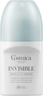 Cosmica deo invisible m/p
