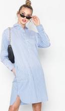 Polo Ralph Lauren Ls Chigo Dr-Long Sleeve-Casual Dress Loose fit dresses