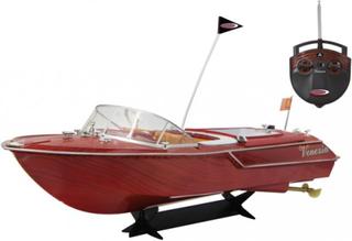 Jamara - Radiostyrd båt Venezia Venedig Jamara