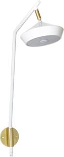 Væglampe Geometri, 53 cm