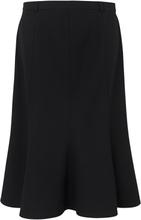 Kjol från Peter Hahn svart