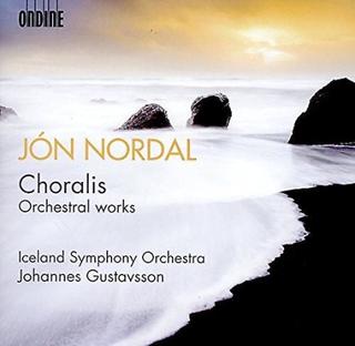 ONDINE Nordal / Gustavsson / Islands symfoniorkester - Jon Nordal: ...