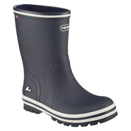 Viking Footwear Kids Splash II Barn Gummistövlar Blå 29