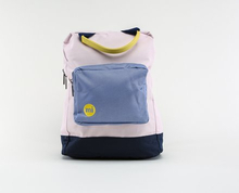 Tote Backpack Decon