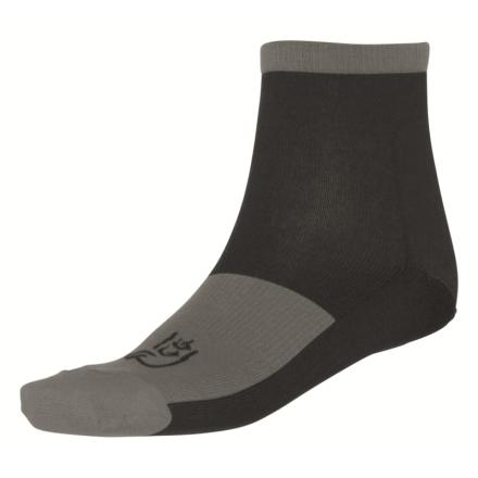 Norrøna Fjørå Light Weight Merino Socks (2018) Unisex Träningsstrumpor Svart 37-39