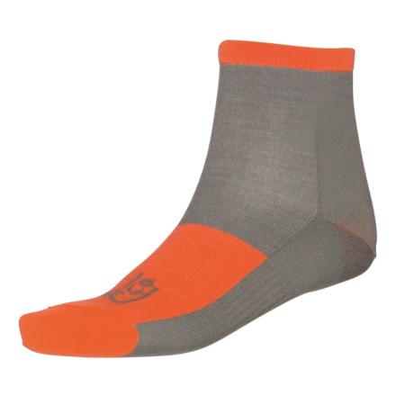 Norrøna Fjørå Light Weight Merino Socks (2018) Unisex Träningsstrumpor Grå 40-42