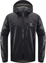 L.I.M Jacket Musta L