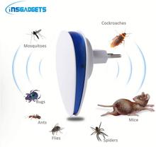 NY! Insektsjägare 150 kvm BÄSTSÄLJARE spindel myggfri repeller