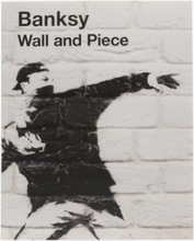 Dokument Press - Banksy Wall And Piece - Multi - OneSize