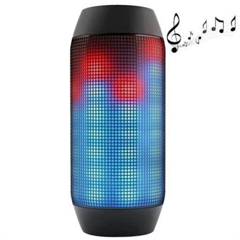Pulse LED Bluetooth kaiutin & Mic