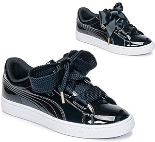 Puma Sneakers BASKET HEART PATENT WN'S Puma