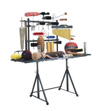 Percussion table, LP760A