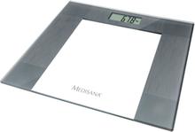 Medisana PS 400 personvægt i glas