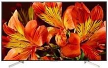 "85"" Fladskærms TV FW-85BZ35F BRAVIA Professional Displays LED 4K"