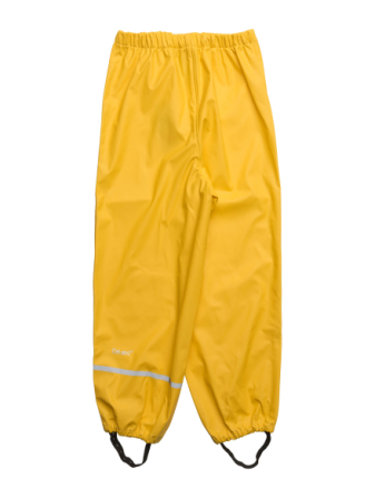 Rainwear Pants, Solid - Boozt